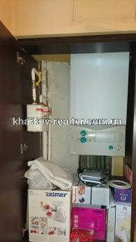 3-комнатная квартира, Алексеевка - Image11