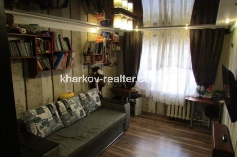 2-комнатная квартира, ХТЗ - Image4