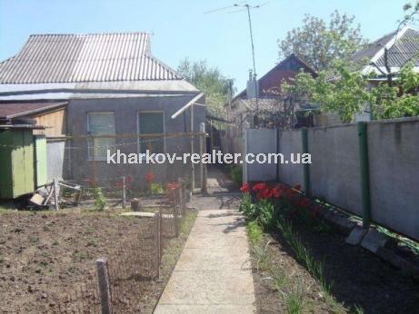 Часть дома, Залютино - Image1