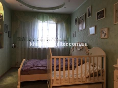 Дом, Сев.Салтовка - Image1