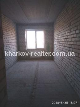 1-комнатная гостинка, Салтовка - Image1