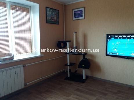 4-комнатная квартира, Пятихатки - Image1