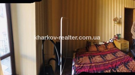 3-комнатная квартира, ЮВ и ЦР - Image14