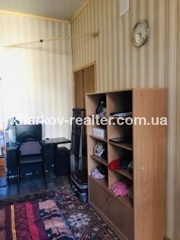 3-комнатная квартира, ЮВ и ЦР - Image21