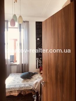 3-комнатная квартира, ЮВ и ЦР - Image22