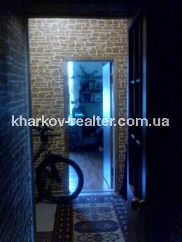 3-комнатная квартира, ЮВ и ЦР - Image4