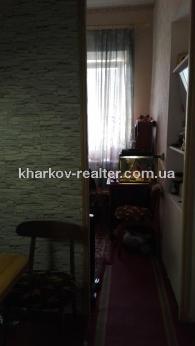 2-комнатная квартира, ЮВ и ЦР - фото 5