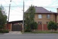 Дом, ХТЗ - фото 1