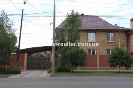Дом, ХТЗ - Image1