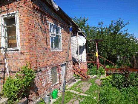Часть дома, Немышля - Image16