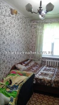 3-комнатная квартира, Нов.Дома - фото 1