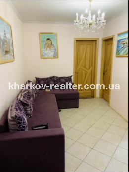 2-комнатная квартира, Роганский - Image4