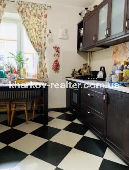 2-комнатная квартира, Роганский - Image6