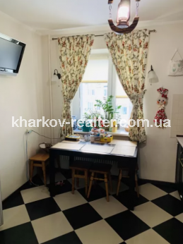 2-комнатная квартира, Роганский - Image7