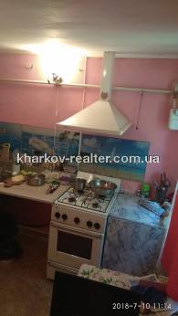 1-комнатная квартира, Гагарина (нач.) - Image11