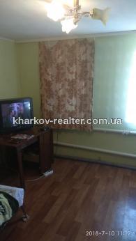 1-комнатная квартира, Гагарина (нач.) - Image5