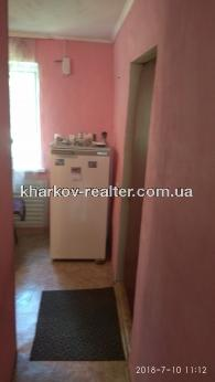 1-комнатная квартира, Гагарина (нач.) - Image9