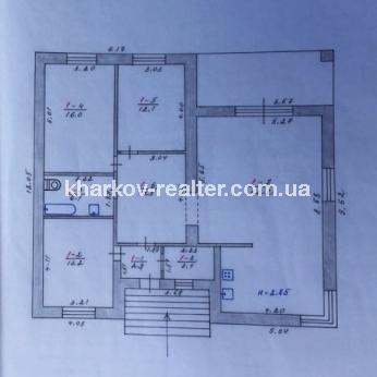 Дом, Одесская - фото 12