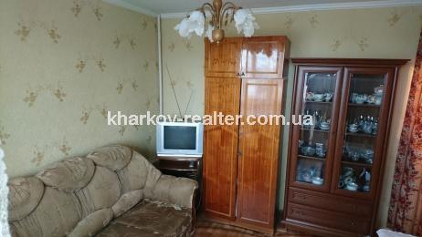 1-комнатная квартира, подселение, Конный рынок - Image1