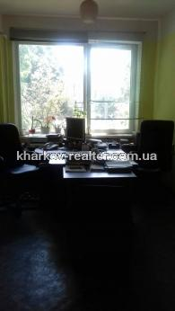 офис, Одесская - фото 5