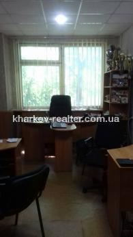 офис, Одесская - фото 7