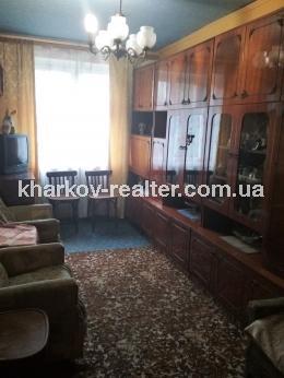 2-комнатная квартира, Салтовка - фото 3
