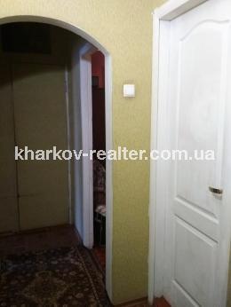2-комнатная квартира, Салтовка - фото 6