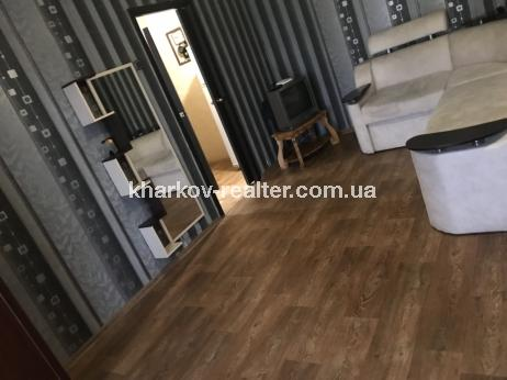 1-комнатная квартира, Одесская - фото 2