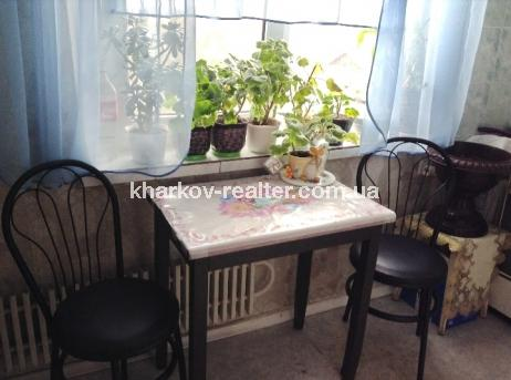 1-комнатная квартира, Одесская - Image1