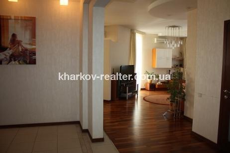 Квартира в доме премиум класса в Центре - Image27