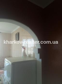 2-комнатная квартира, Чугуевский - фото 2