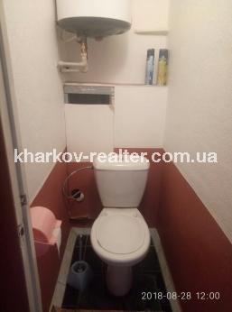2-комнатная квартира, Чугуевский - фото 4