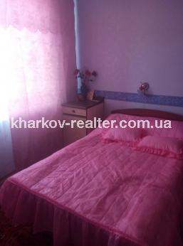 2-комнатная квартира, Чугуевский - фото 8