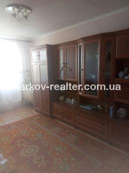2-комнатная квартира, Чугуевский - фото 9