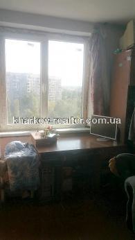 2-комнатная квартира, Алексеевка - фото 4