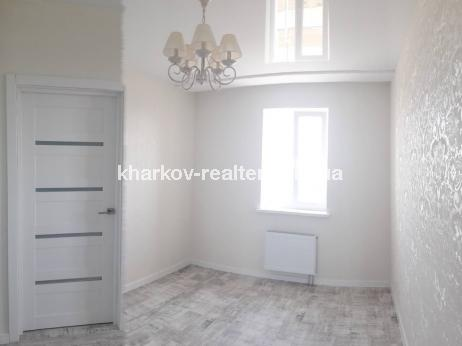 1-комнатная квартира, Салтовка - фото 4