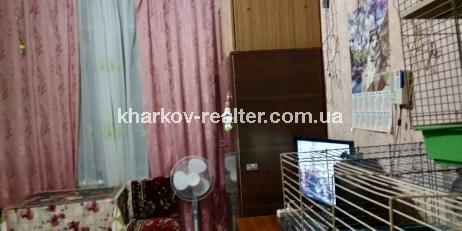 1-комнатная квартира, подселение, ЮВ и ЦР - Image2