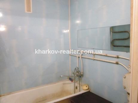 2-комнатная квартира, ХТЗ - фото 10