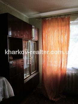 2-комнатная квартира, ХТЗ - фото 8
