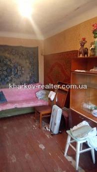1-комнатная квартира, Дергачевский - Image1