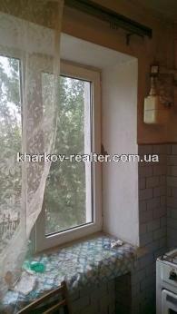 1-комнатная квартира, Дергачевский - Image4
