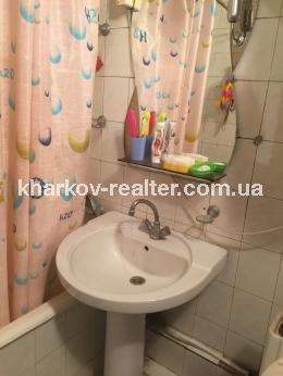 4-комнатная квартира, Салтовка - Image13