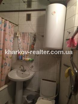 4-комнатная квартира, Салтовка - Image14