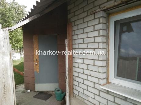 Часть дома, Москалевка - Image14