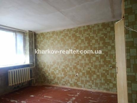 1-комнатная гостинка, Салтовка - Image10