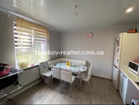 Часть дома, Сев.Салтовка - Image3