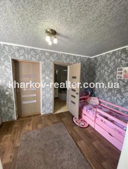 Часть дома, Сев.Салтовка - Image6