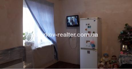 1-комнатная гостинка, Харьковский - Image10