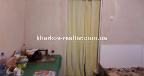 1-комнатная гостинка, Харьковский - Image11