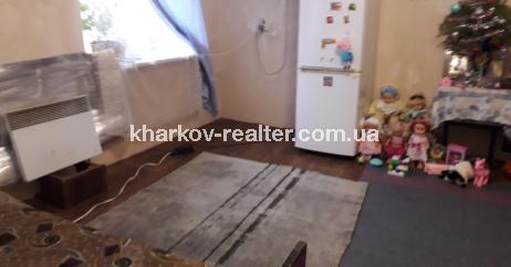 1-комнатная гостинка, Харьковский - Image13